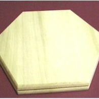Slotted Hex & Octagon Bases