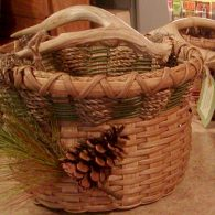 Basket Pattern & Supplies