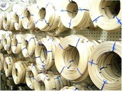Flat Oval Reed Coils